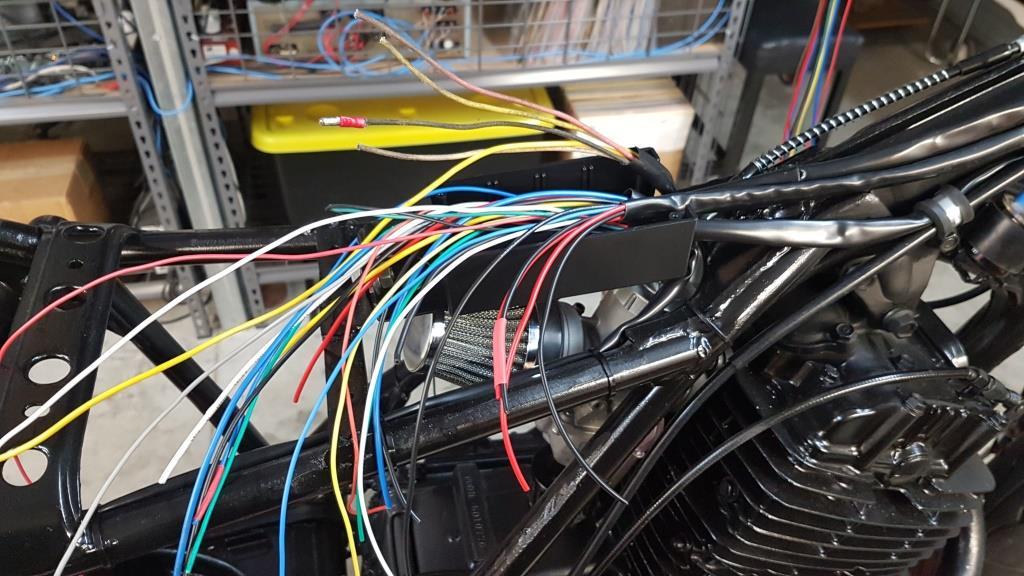 wiring?