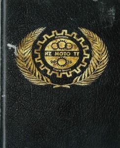 Motoretta Tourist Trophy 2015