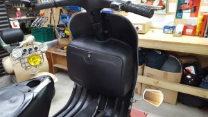 Bajaj scooter update 13