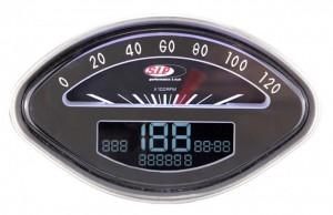Rev Counter_Speedometer SIP