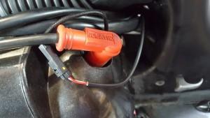 sip speedo spark plug sensor