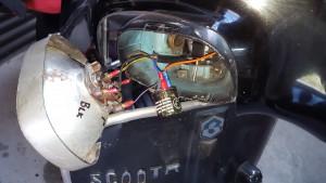 tridon led flasher unit