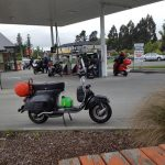 canscoot show weekend ride